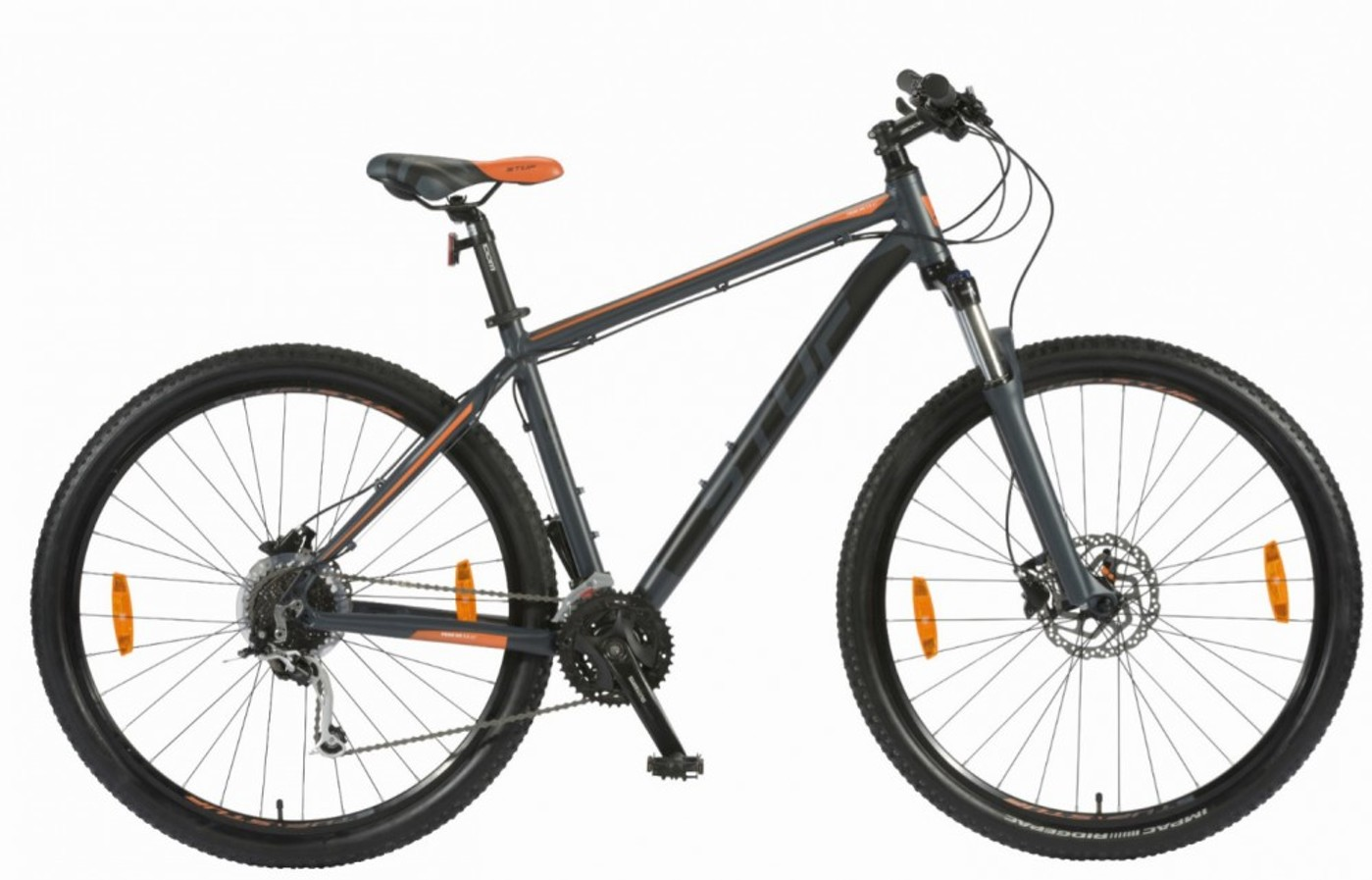 STUF Mountainbike PRIME MR 9.5 29""