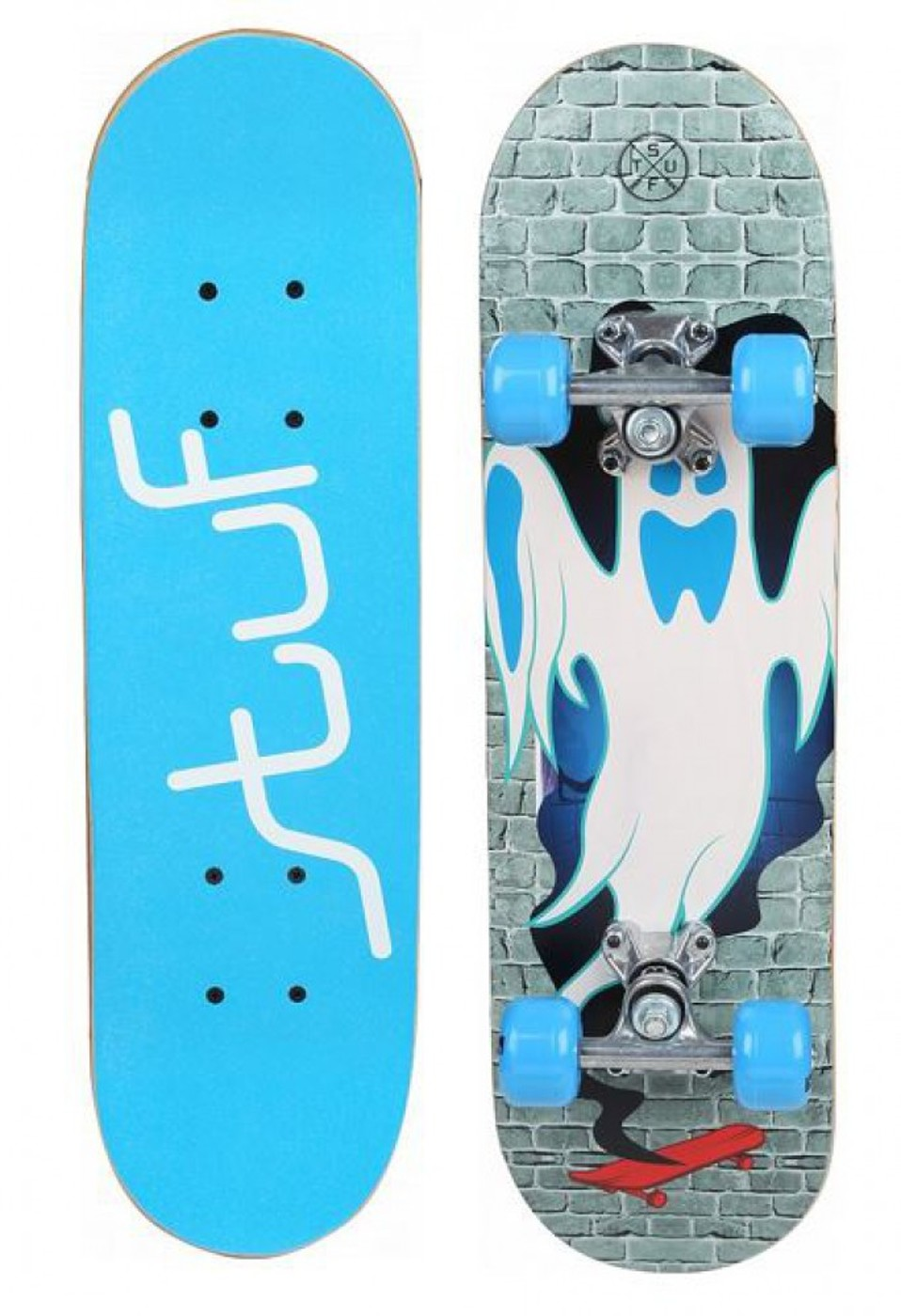 STUF Skateboard START KID