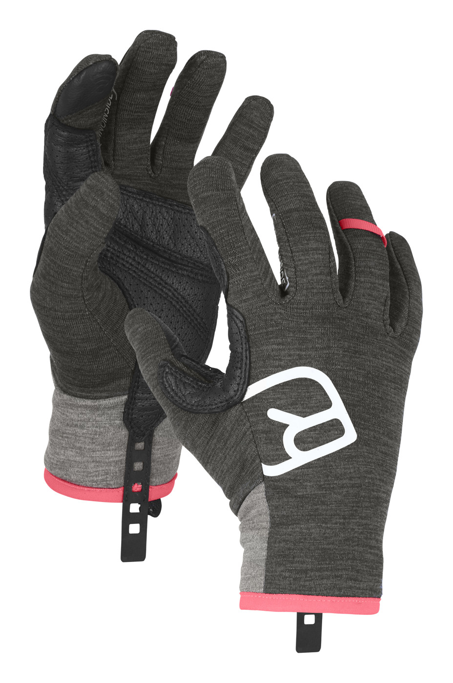 ORTOVOX FLEECE LIGHT  GLOVE W - Damen