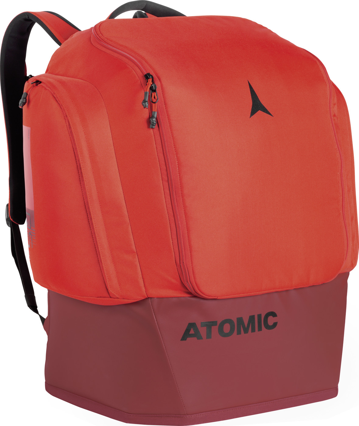 ATOMIC RS HEATED BOOT PACK 230V Red/Rio Red NS