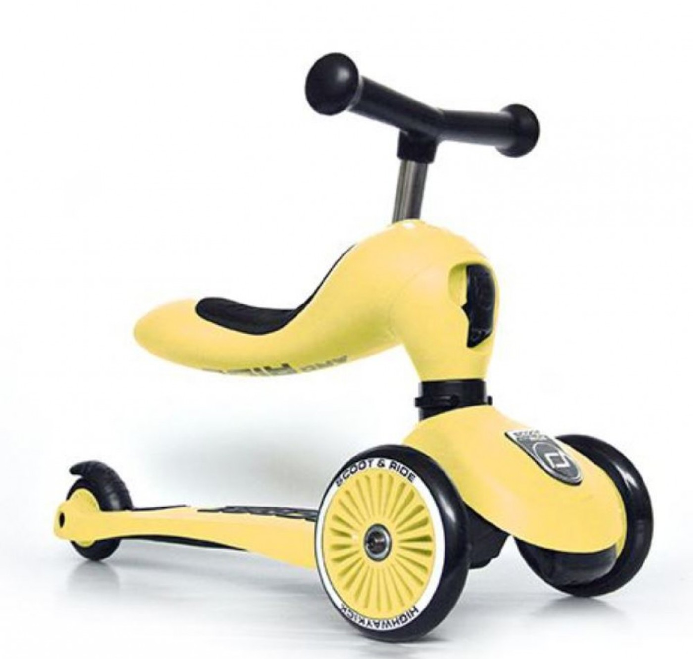 SCOOT & RIDE Highwaykick 1 - Kinder