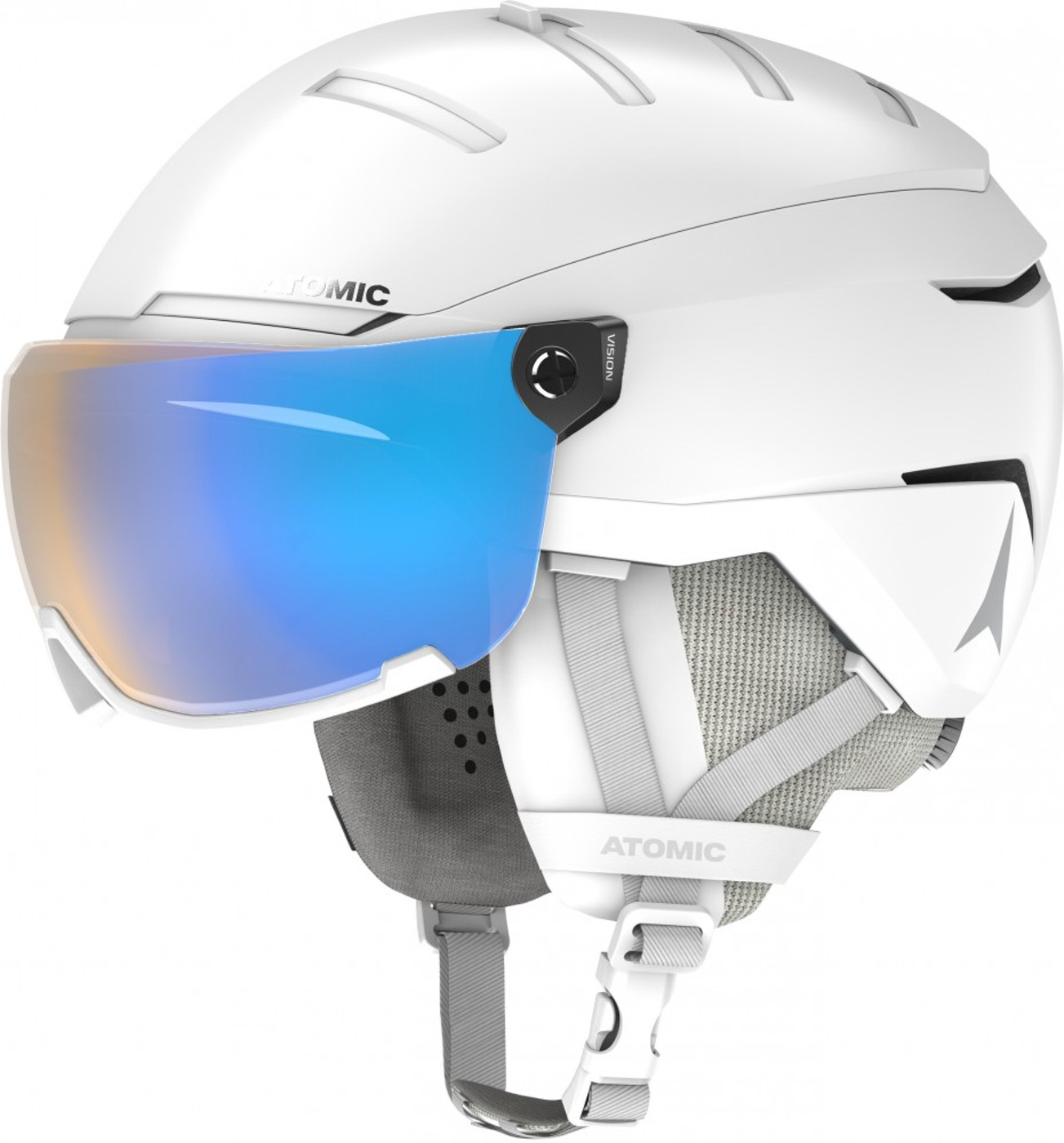 ATOMIC Helm SAVOR GT VISOR PHOTO