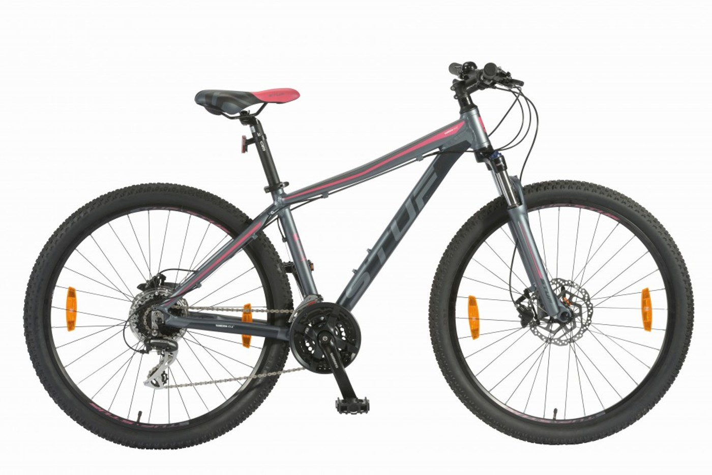 STUF Mountainbike VANESSA 27,5""