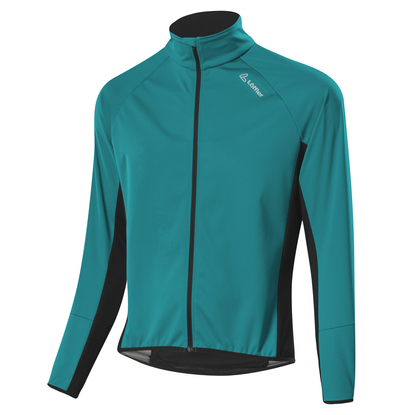 LÖFFLER M BIKE JACKET ALPHA WS LIGHT - Herren
