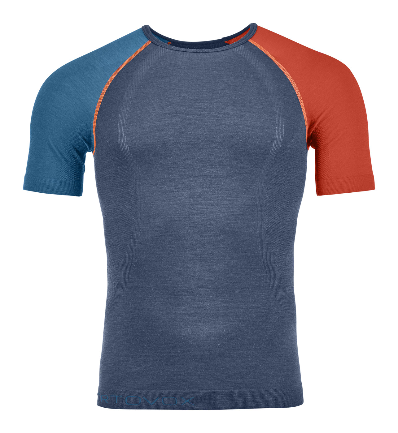 ORTOVOX 120 COMP LIGHT SHORT SLEEVE M - Herren