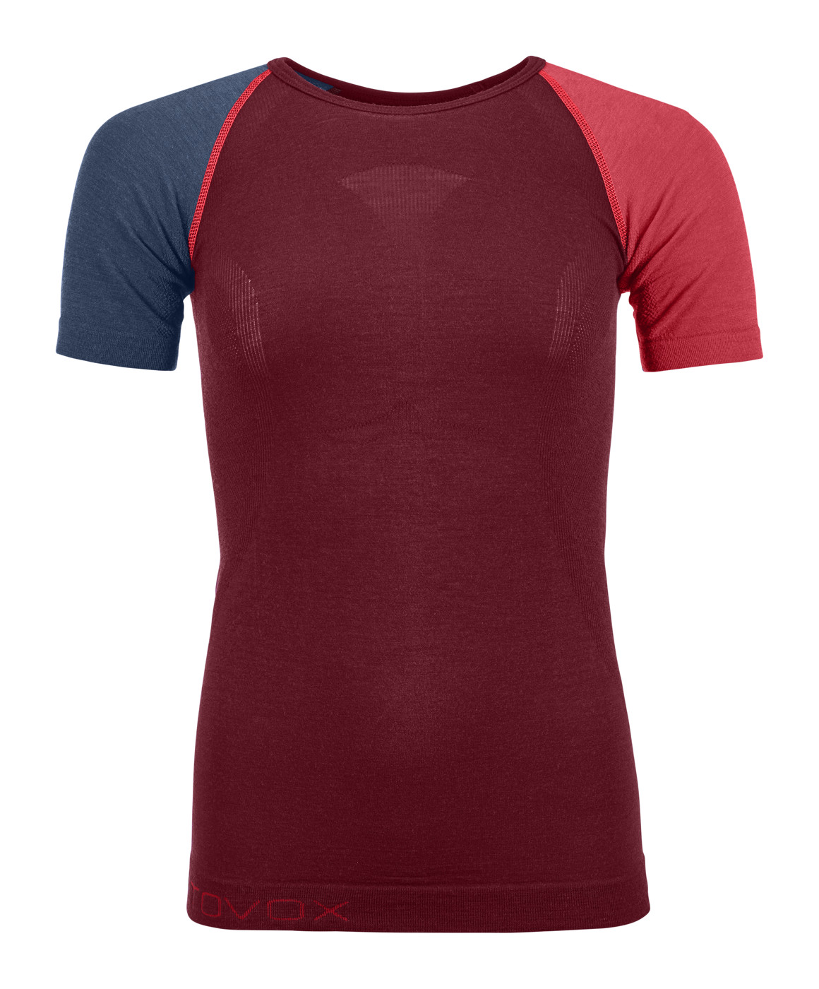ORTOVOX 120 COMP LIGHT SHORT SLEEVE W - Damen