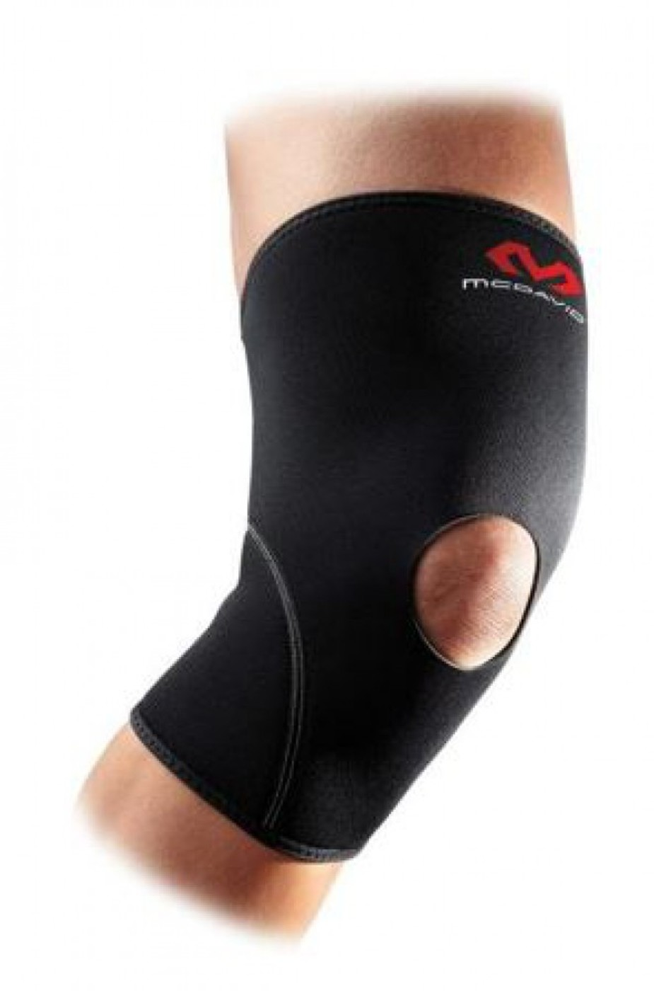 MC DAVID Kniebandage Neoprene