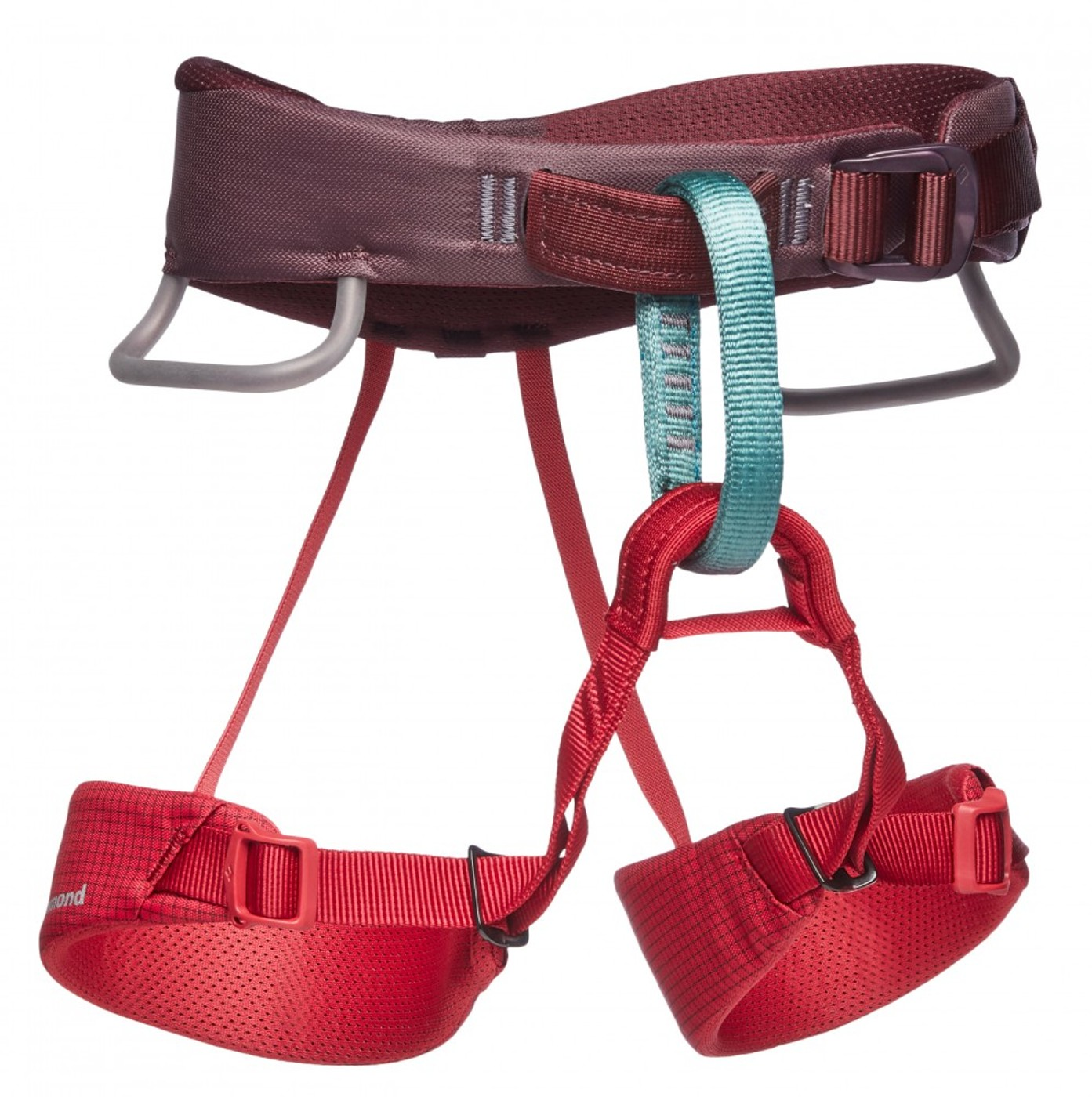 BLACK DIAMOND MOMENTUM HARNESS - - Kinder