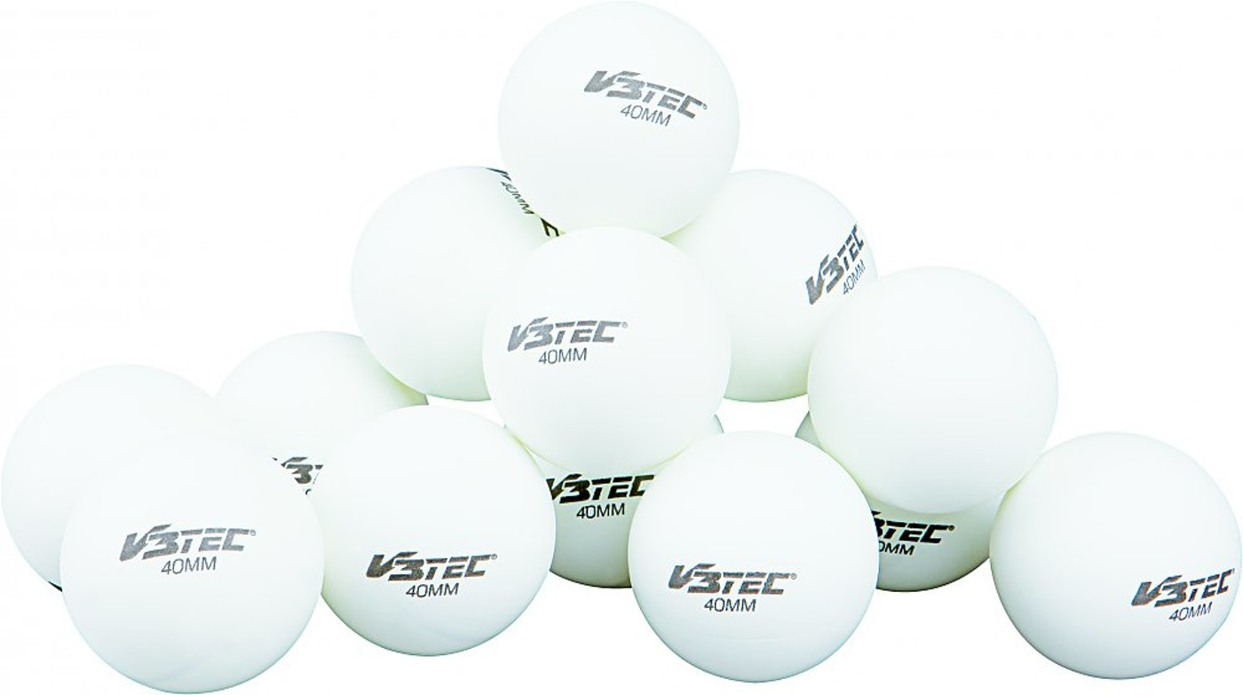 V3TEC TRAINING BALL BOX 72 PCS