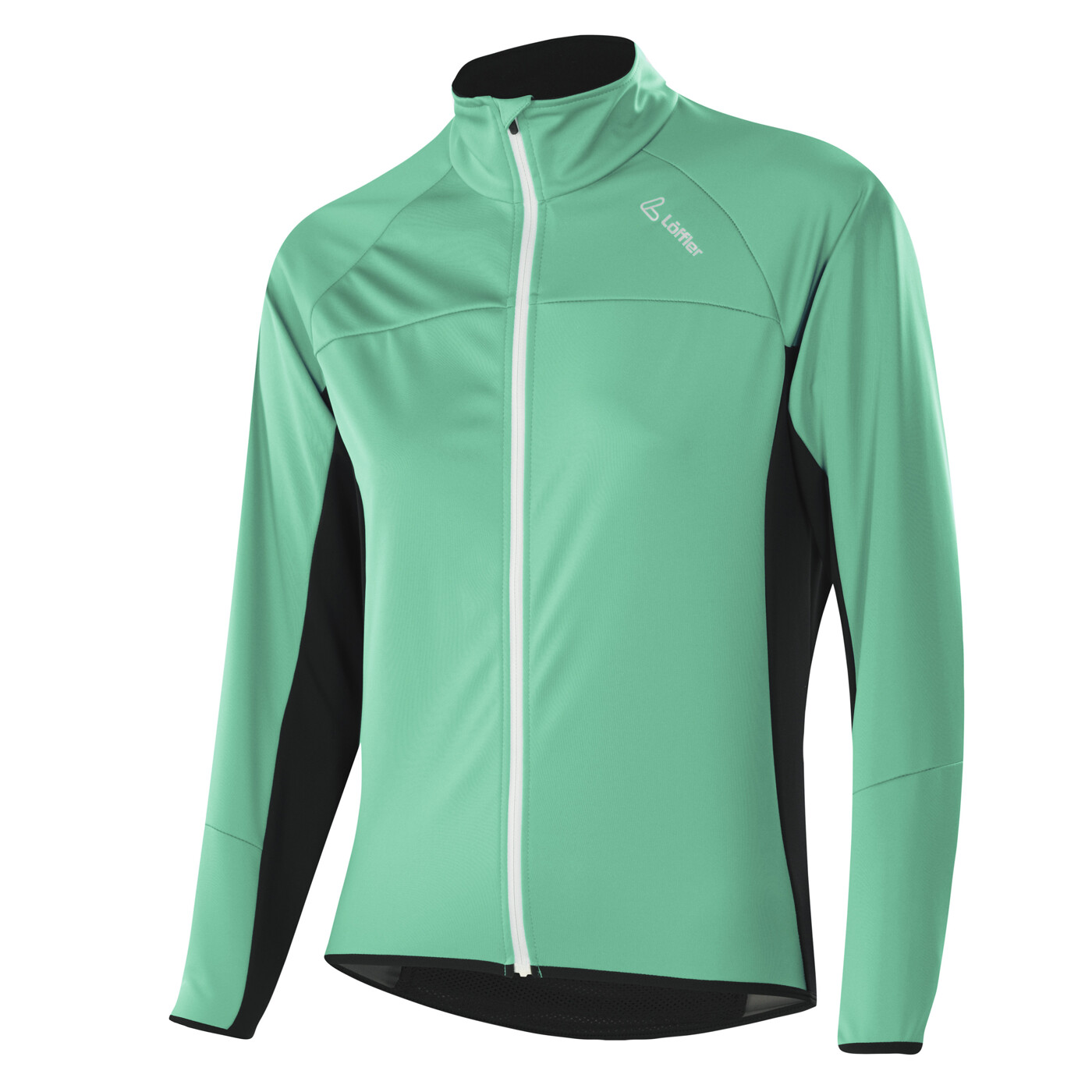 LÖFFLER W BIKE JACKET ALPHA WS LIGHT - Damen