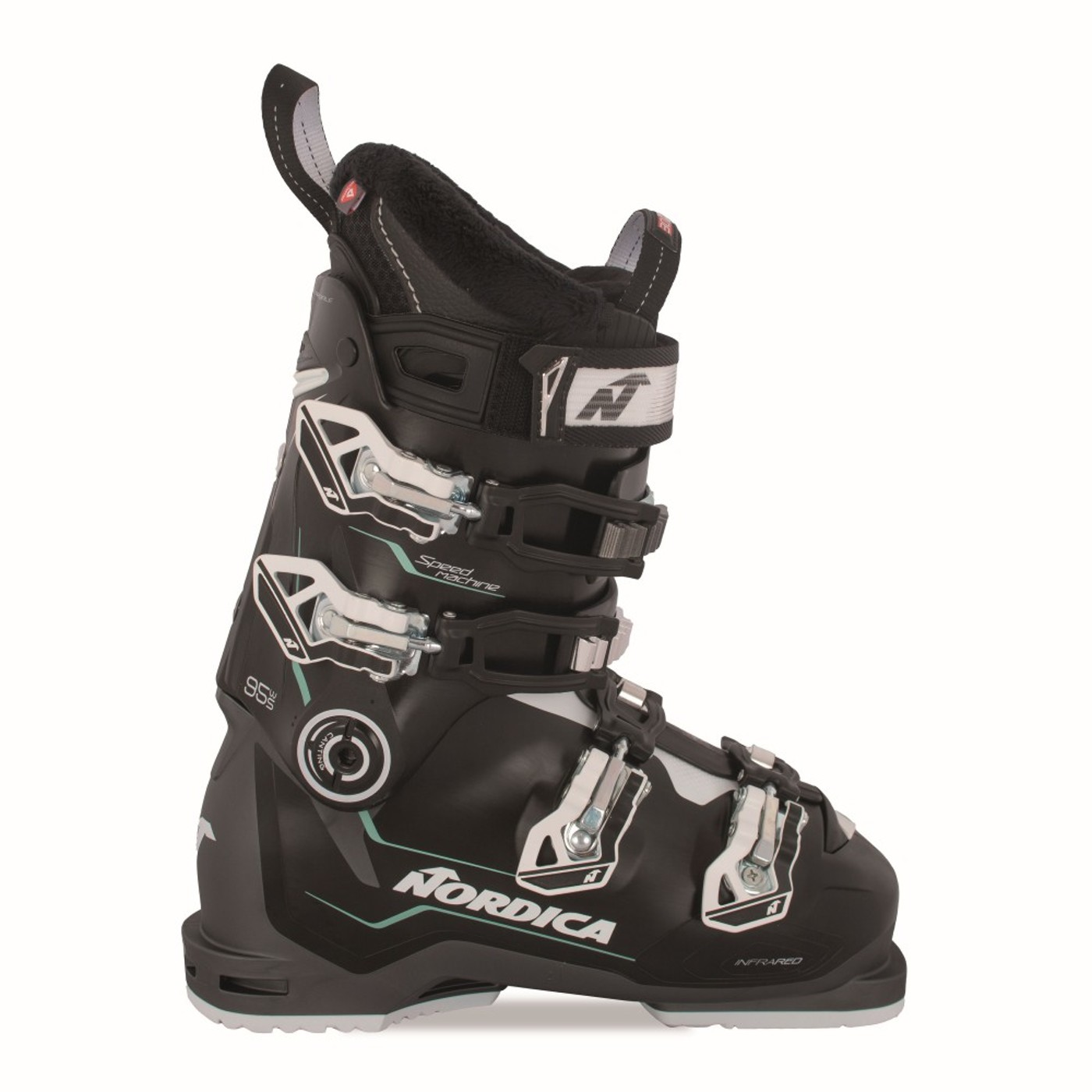 NORDICA SPEEDMACHINE 95 S W - Damen