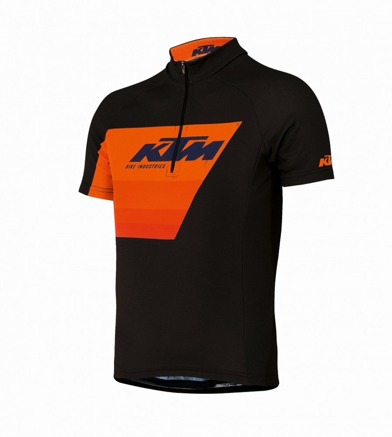 KTM Factory Youth Race Jersey shor - Kinder