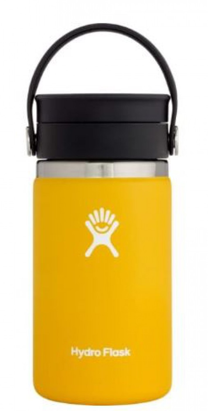 HYDRO FLASK Coffee 12 OZ Wide Mouth Flex