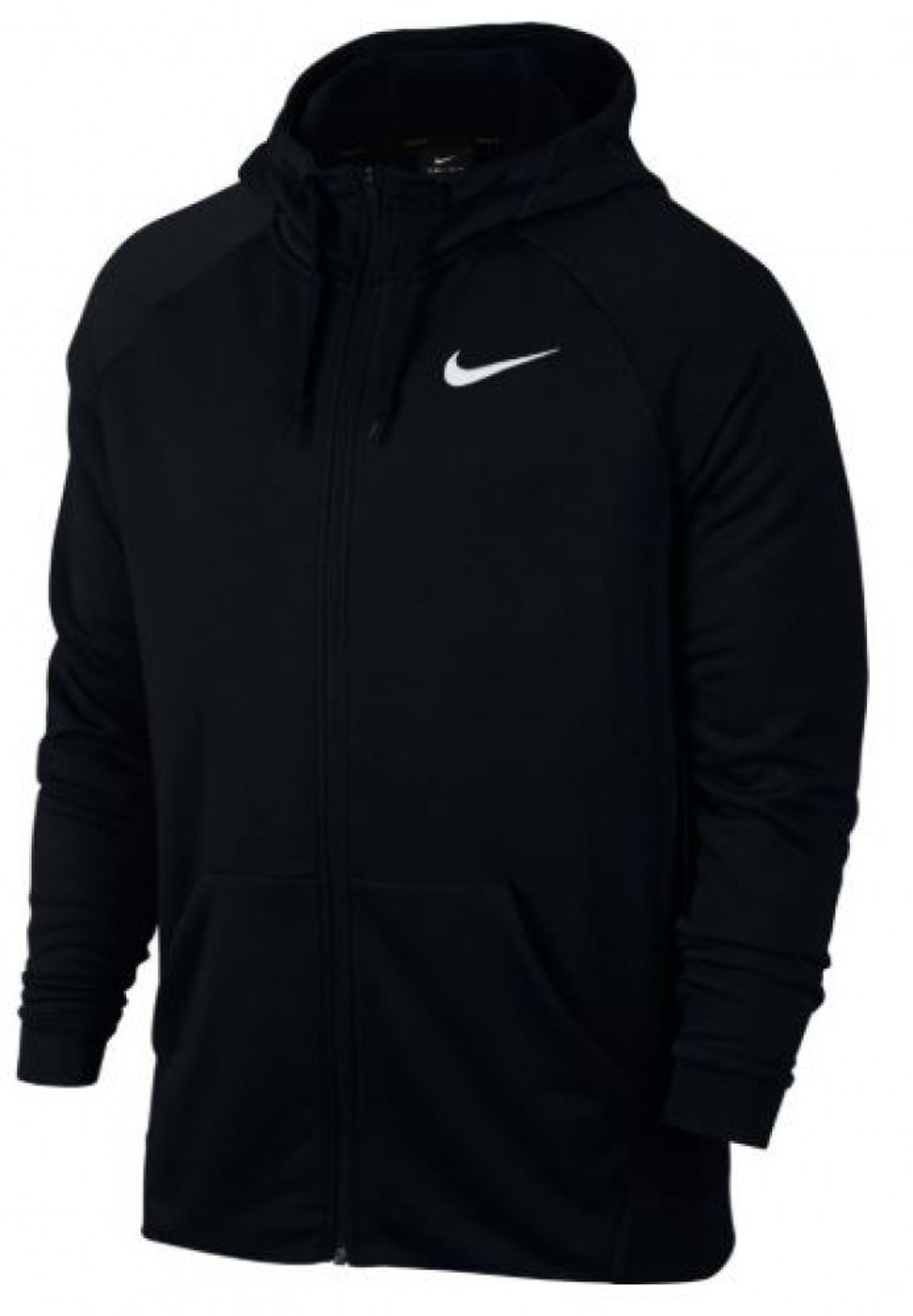 NIKE Sweatjacke DRY FLEECE - Herren