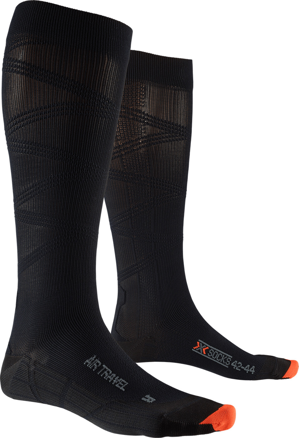 X-BIONIC AIR TRAVEL HELIX 4.0 Socken - Herren