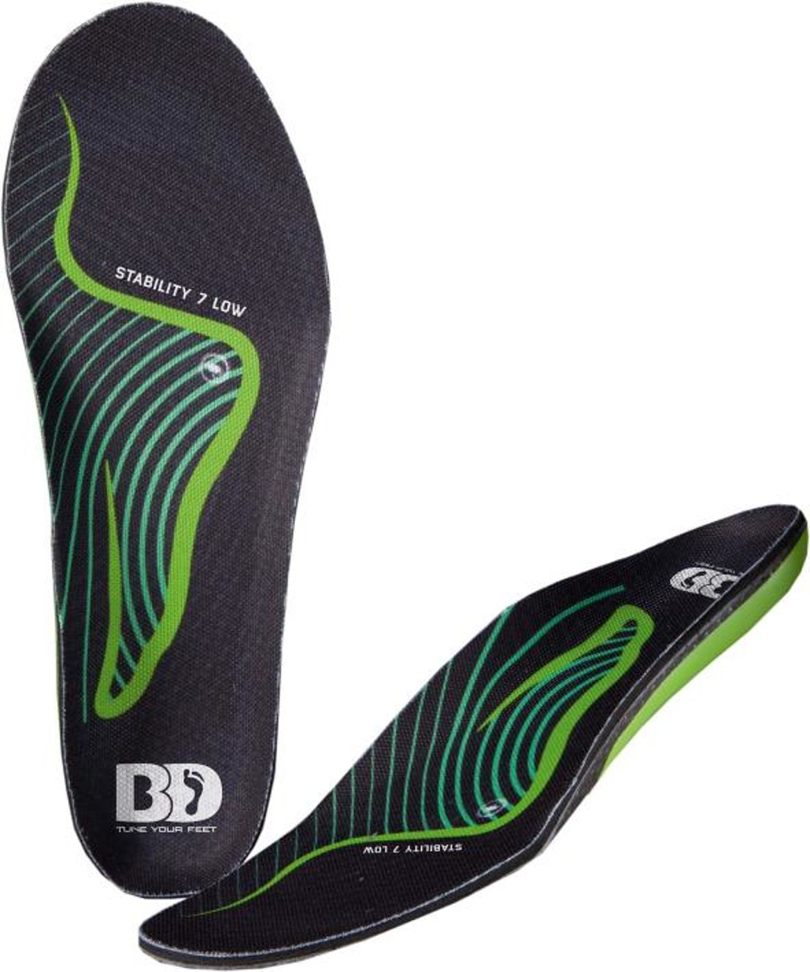 BOOTDOC PST LOW ARCH