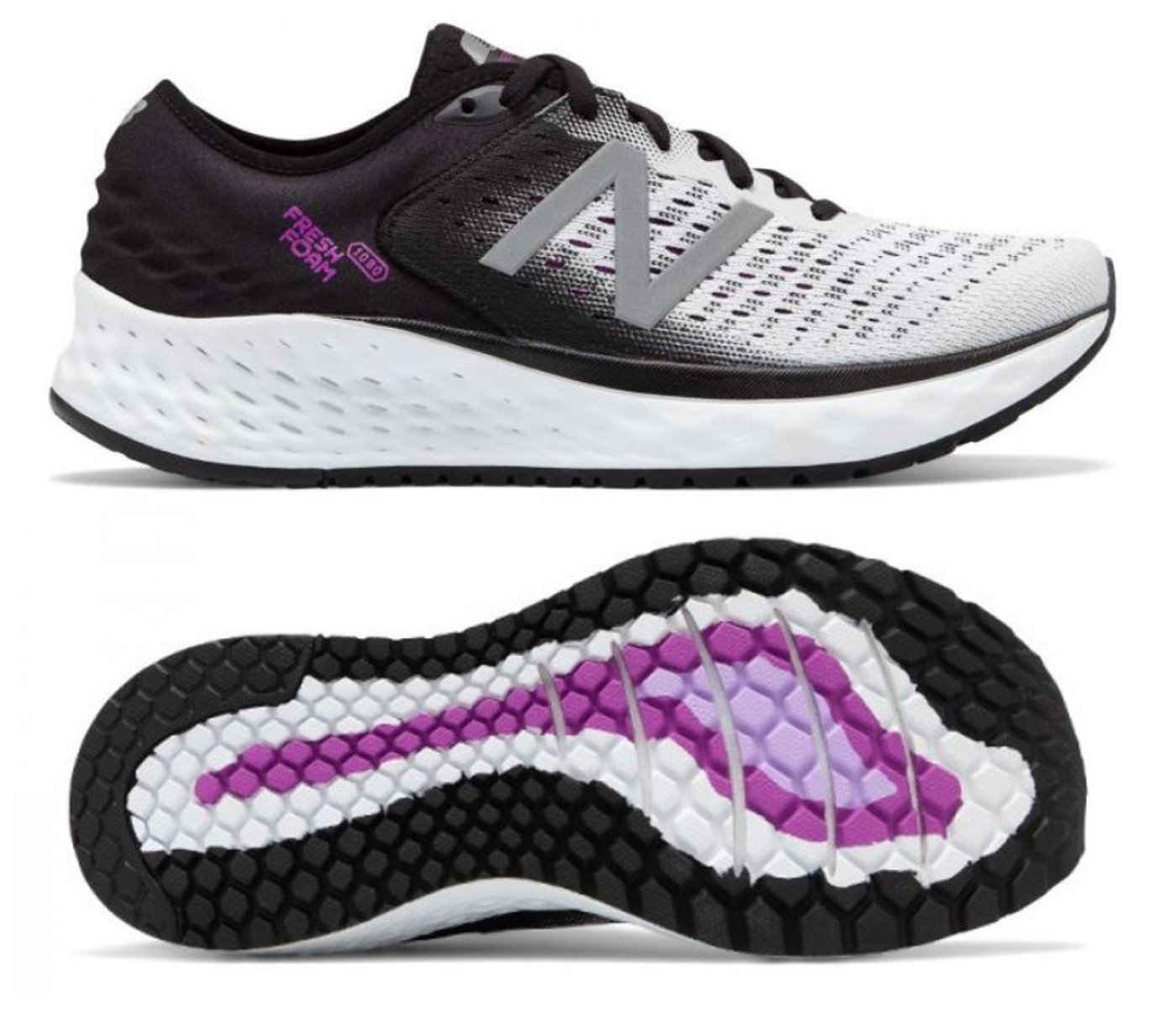 NEW BALANCE Fresh Foam 1080 v9 - Damen