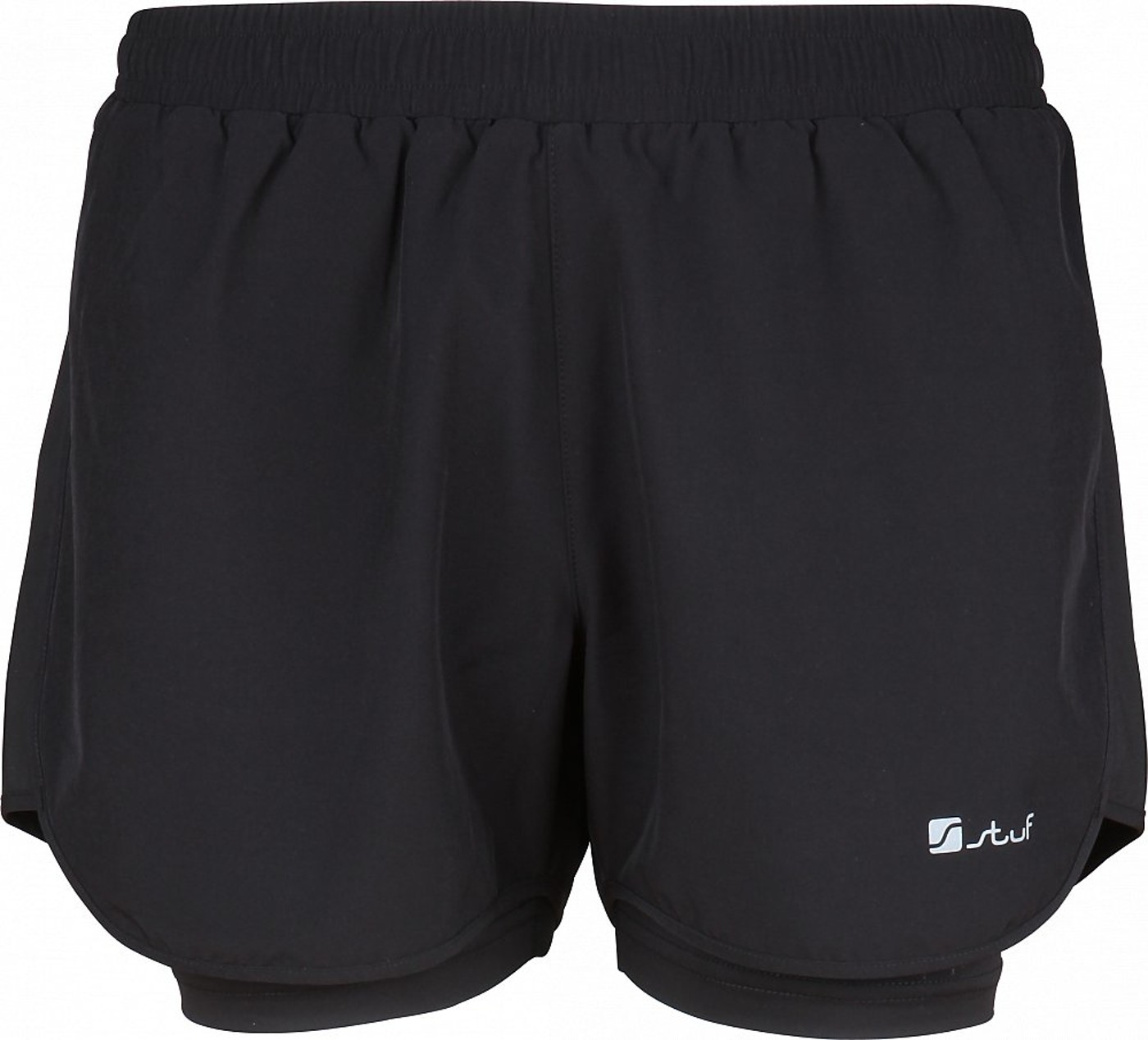 STUF KATIE Short 2in1 - Damen