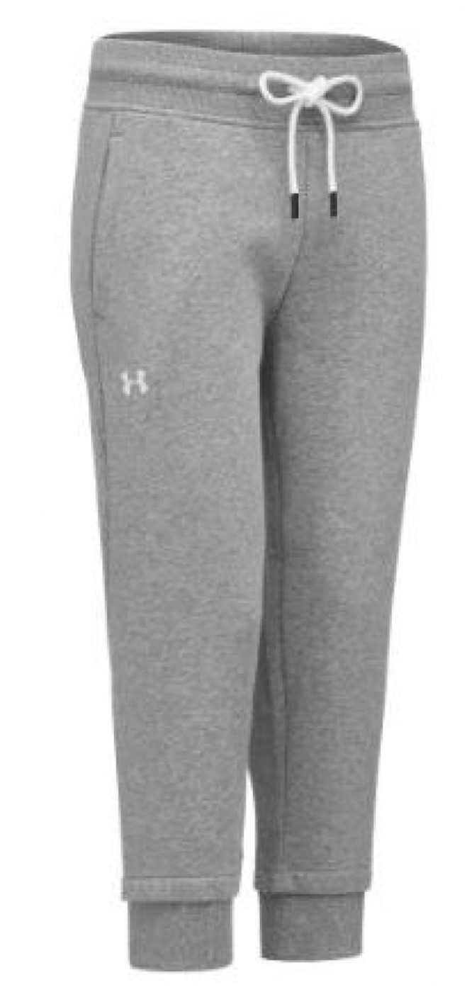 UNDER ARMOUR GOOD EUROPE FLEECE CROP - Damen