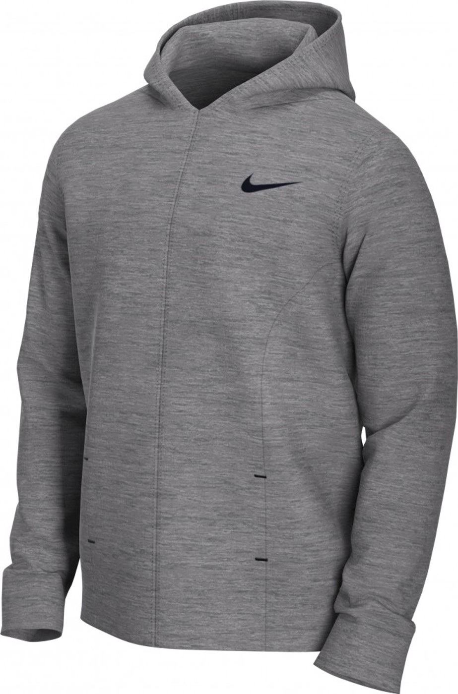 Nike Yoga Dri-FIT Full-Z - Herren