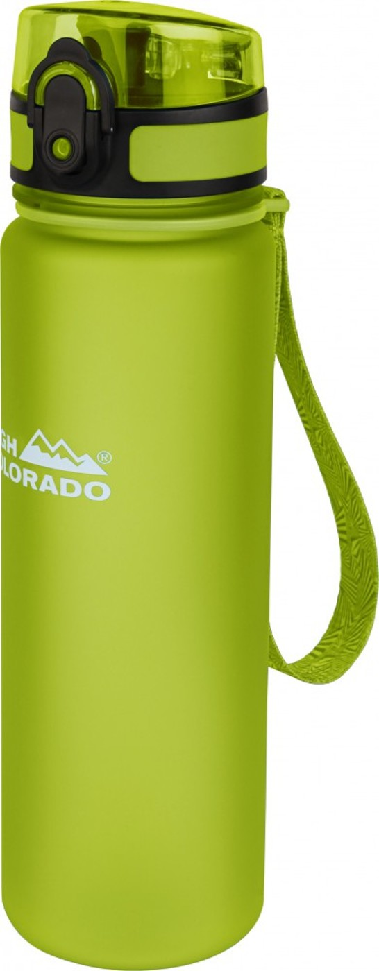 HIGH COLORADO JORDAN, Drinking bottle