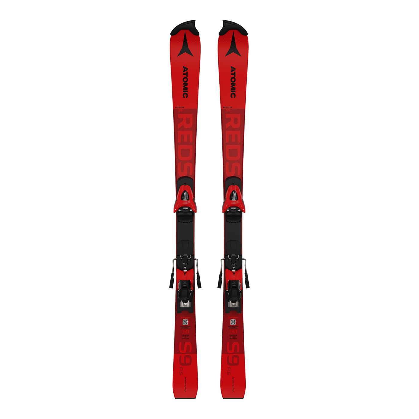 ATOMIC I REDSTER S9 FIS M Red