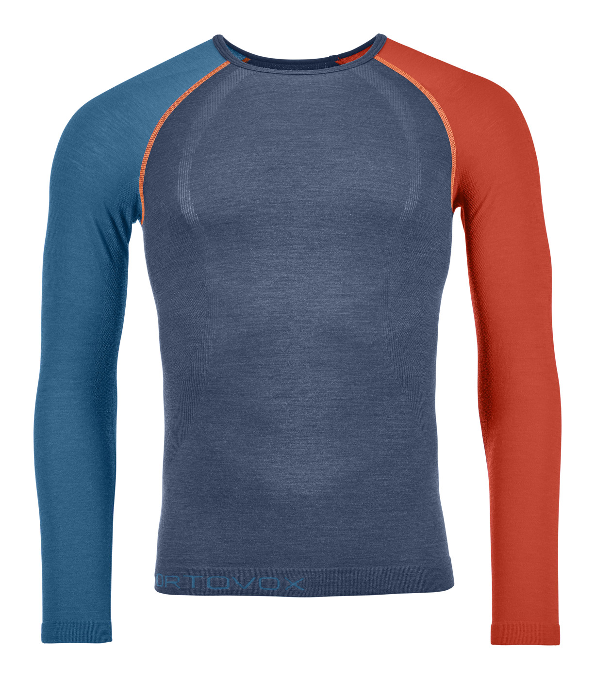 ORTOVOX 120 COMP LIGHT LONG SLEEVE M - Herren