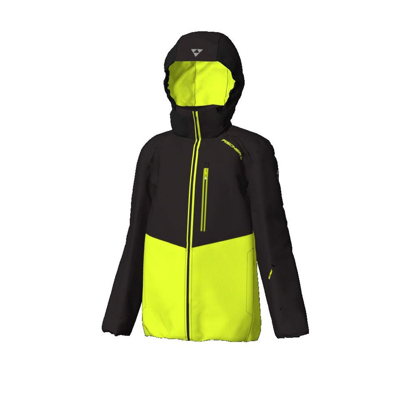 Eisjoch Fischer Junior Jacket - Kinder